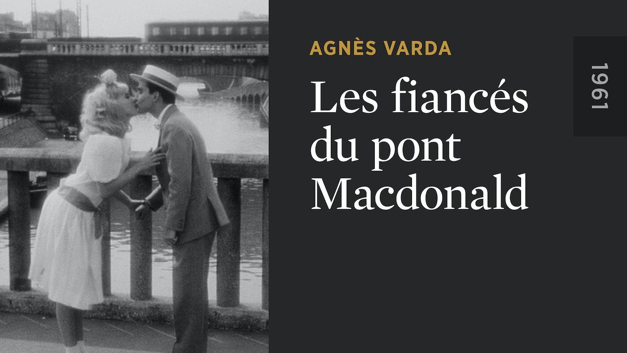 Les fiancés du pont Macdonald