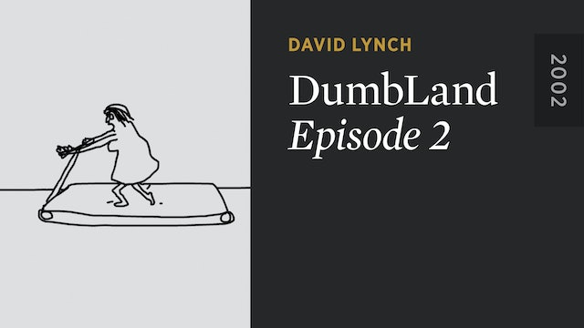 DUMBLAND: Episode 2