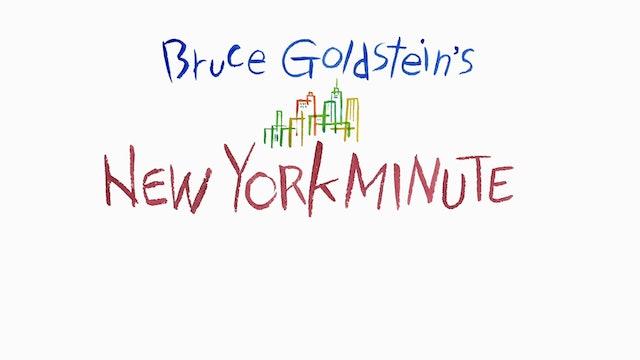 New York Minute Movie Quiz: THE CROWD