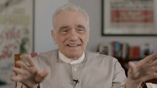 30 Years of The Film Foundation: Martin Scorsese and Ari Aster in Conversation