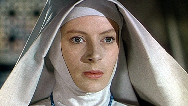 Bertrand Tavernier on BLACK NARCISSUS