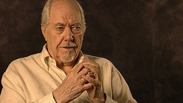 Robert Altman on RASHOMON