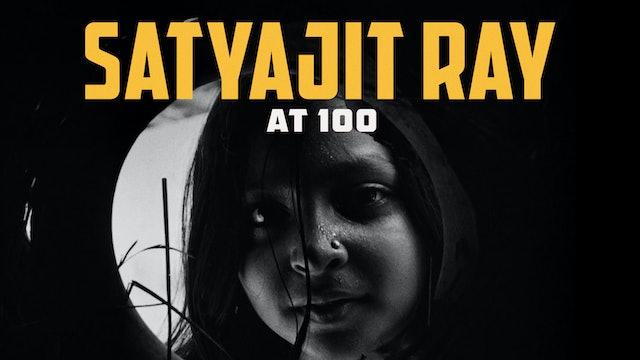 Satyajit Ray at 100 Teaser