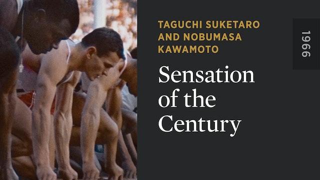 Sensation of the Century
