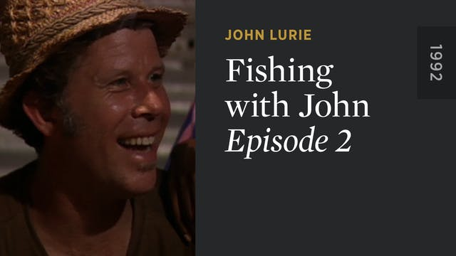 FISHING WITH JOHN: Episode 2