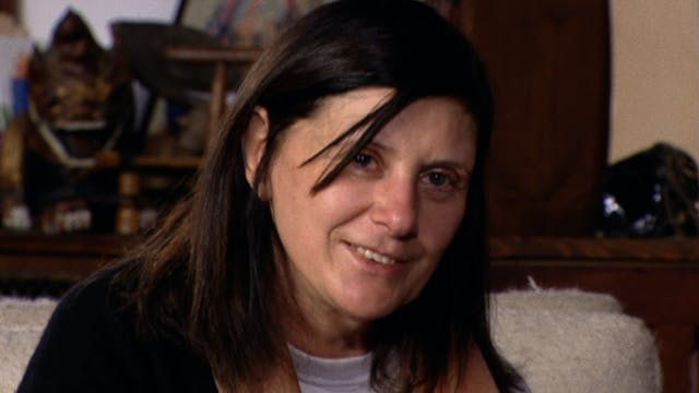 Catherine Breillat on À NOS AMOURS