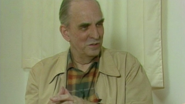 Ingmar Bergman on SCENES FROM A MARRIAGE