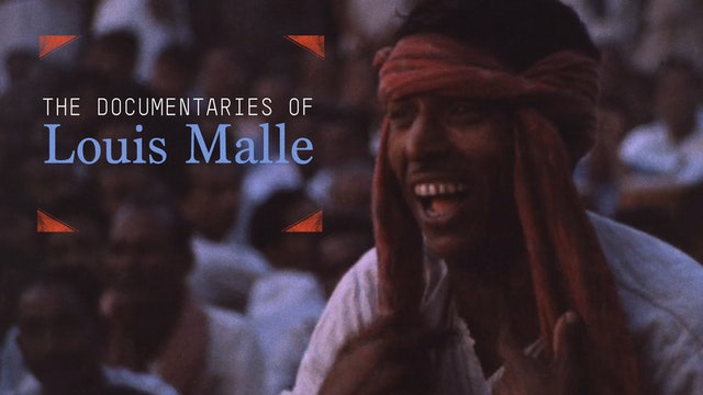 The Documentaries of Louis Malle Teaser