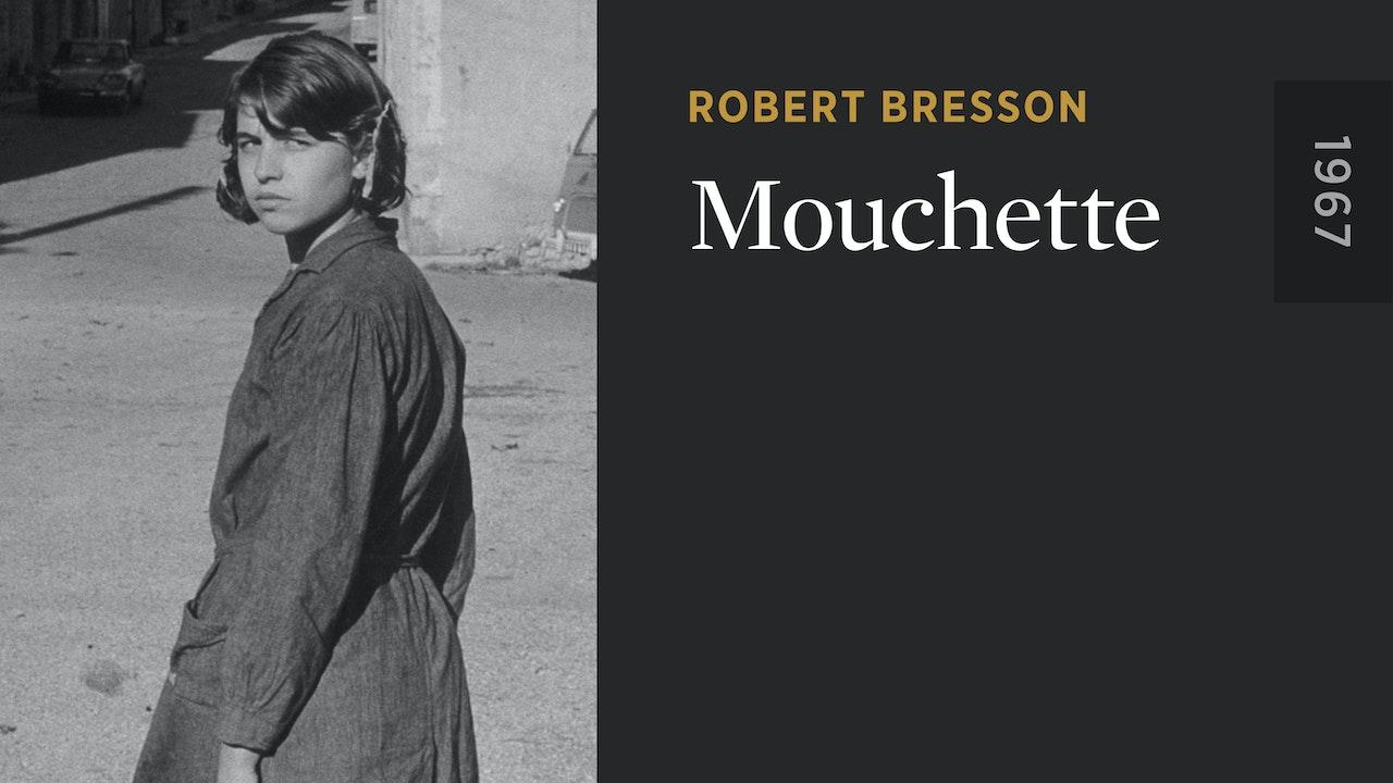 Mouchette
