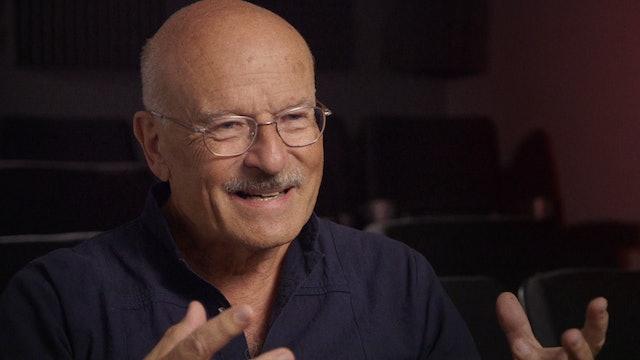 Volker Schlöndorff on THE TIN DRUM