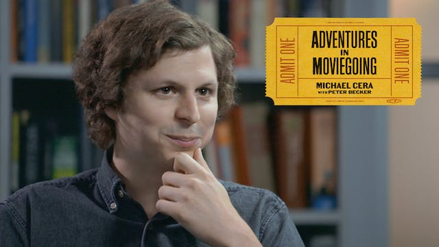 Michael Cera on FOX AND HIS FRIENDS