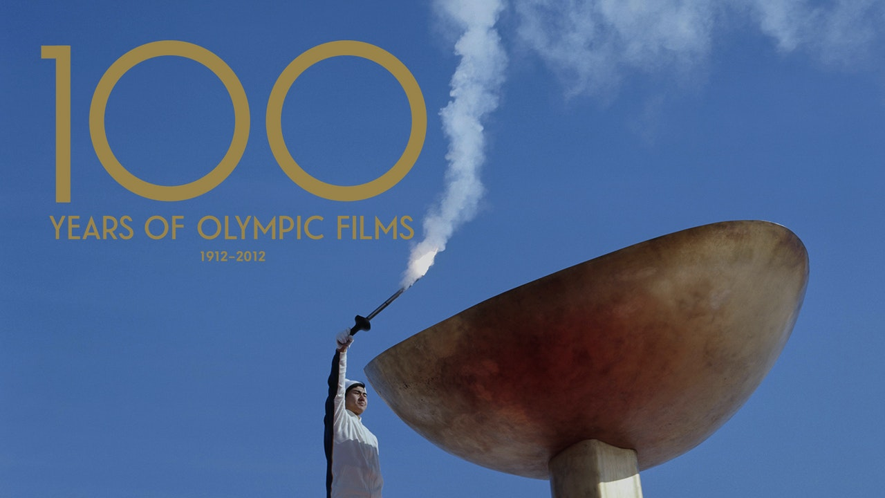 100 Years of Olympic Films: 1912–2012