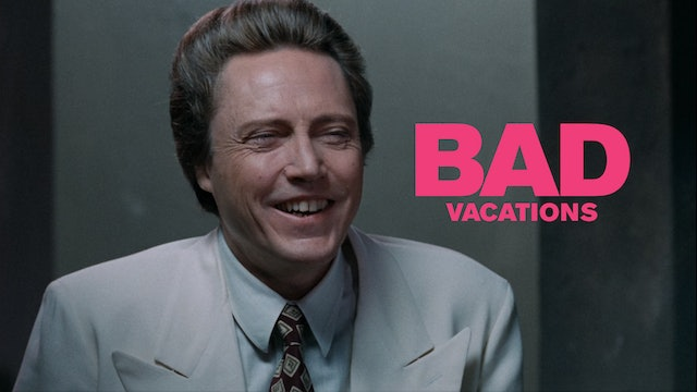 Bad Vacations Teaser