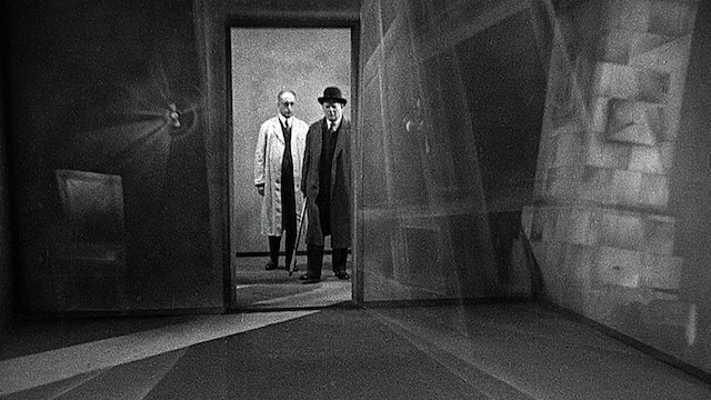 THE TESTAMENT OF DR. MABUSE Commentary