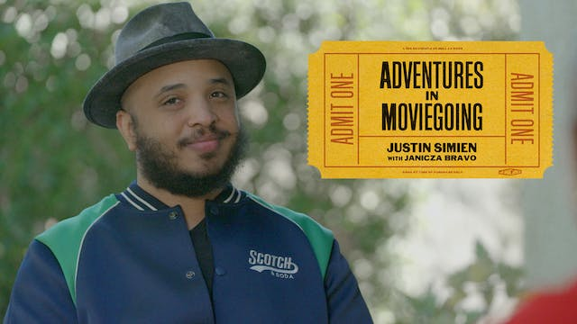 Justin Simien on ETHNIC NOTIONS