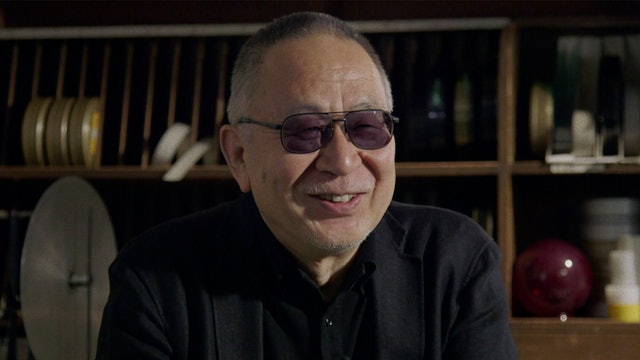 Takashi Koizumi on AKIRA KUROSAWA'S DREAMS