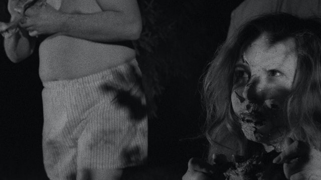 NIGHT OF THE LIVING DEAD Radio Spots: 1968, Thirty Seconds