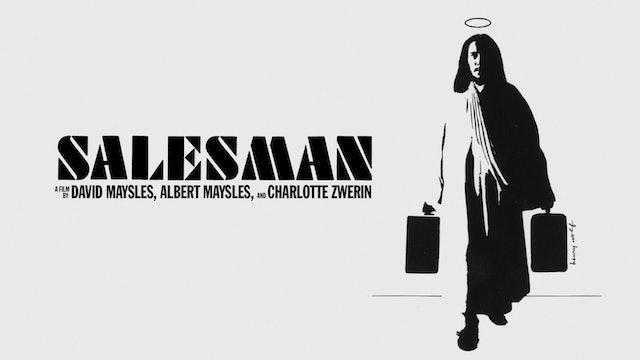 Salesman