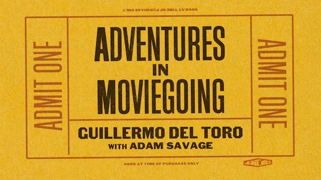 Guillermo del Toro in Conversation