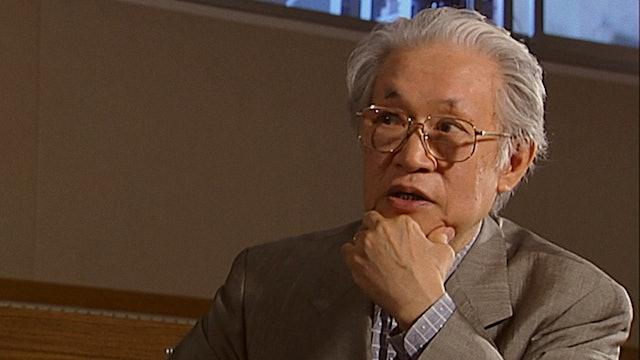 Tadao Sato on SANSHO THE BAILIFF