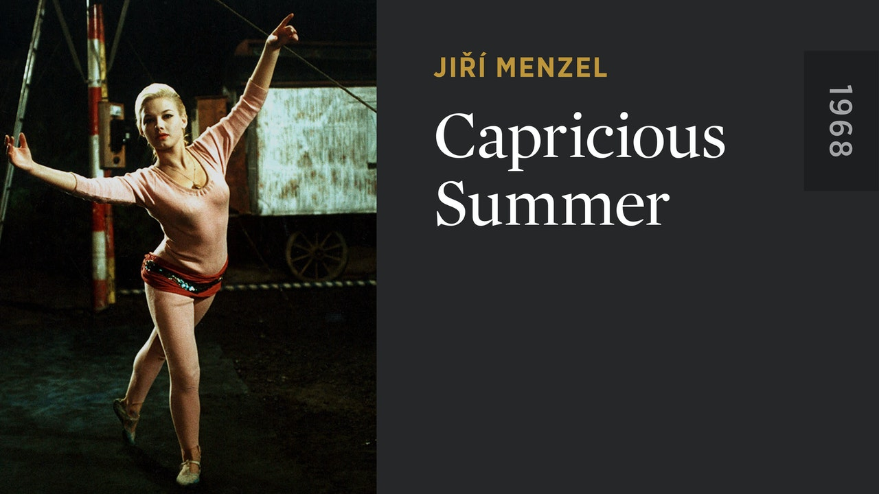 Capricious Summer