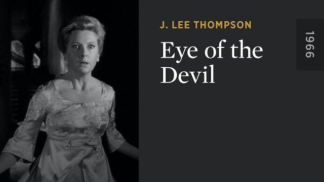 Eye of the Devil
