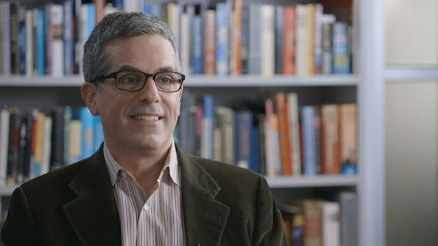 Jonathan Lethem on GEORGE WASHINGTON