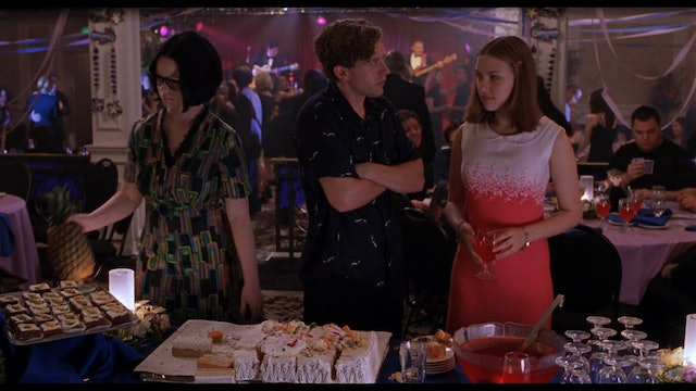 GHOST WORLD Commentary