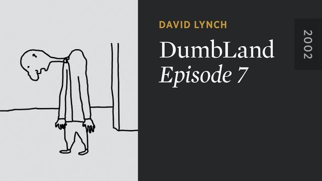DUMBLAND: Episode 7