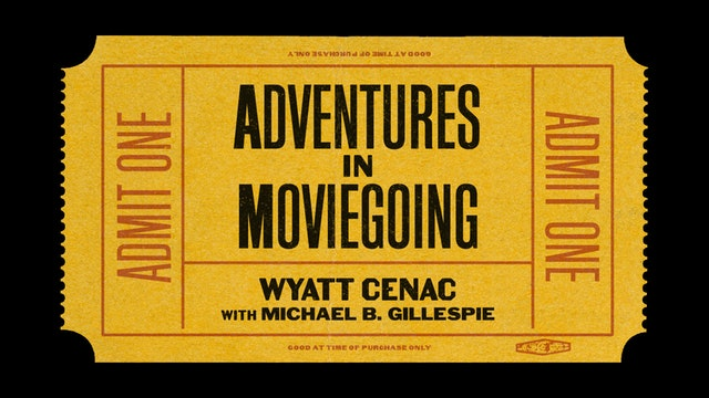 Adventures in Moviegoing with Wyatt Cenac Teaser