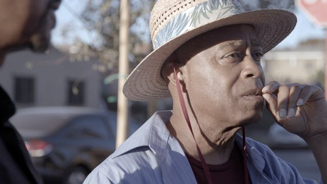 A Walk with Charles Burnett
