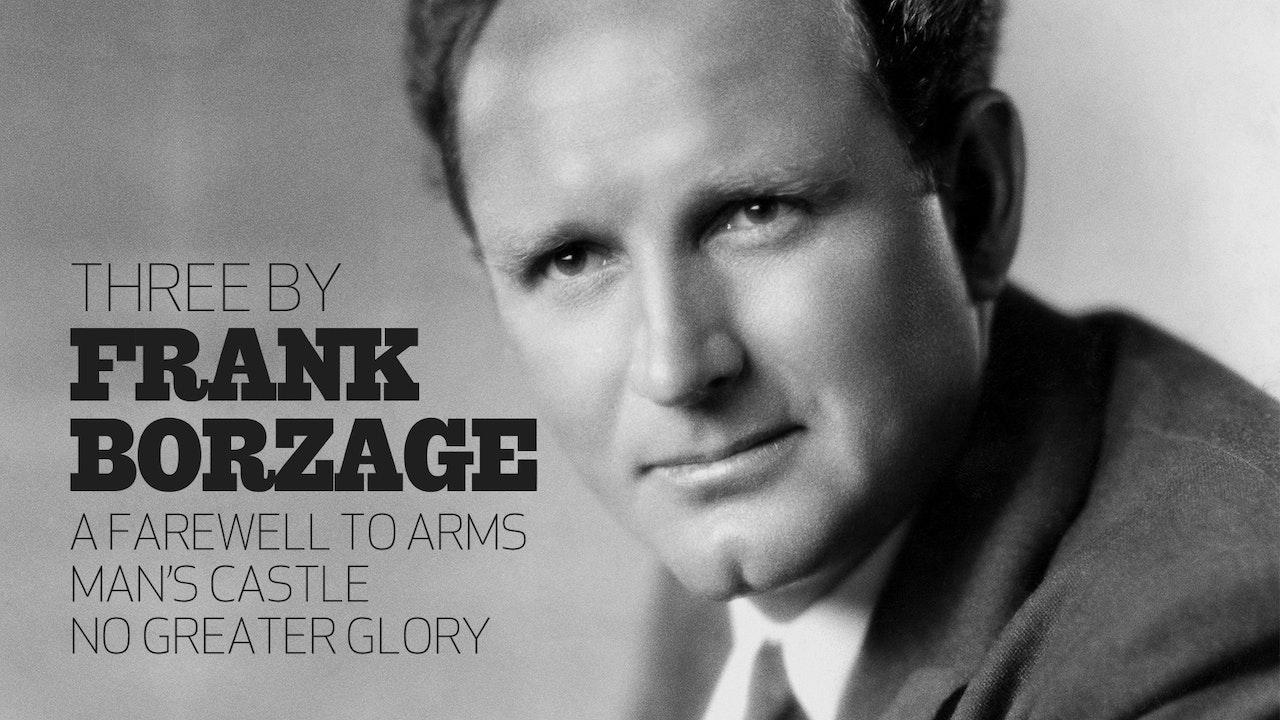 Three by Frank Borzage