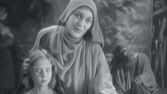 THE KING OF KINGS 1928 General Release with Hugo Riesenfeld Score