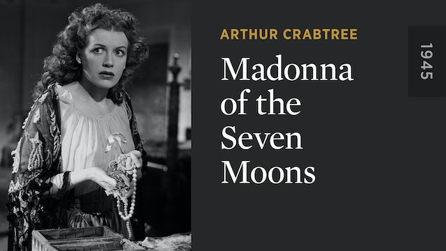Madonna of the Seven Moons