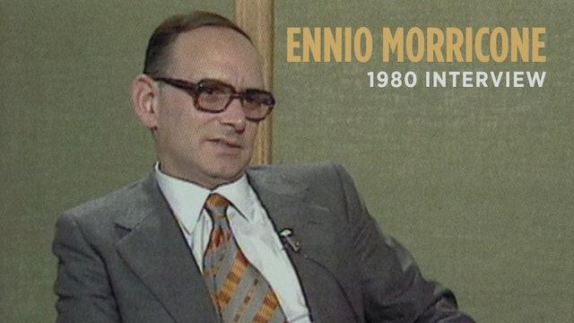 Ennio Morricone, 1980