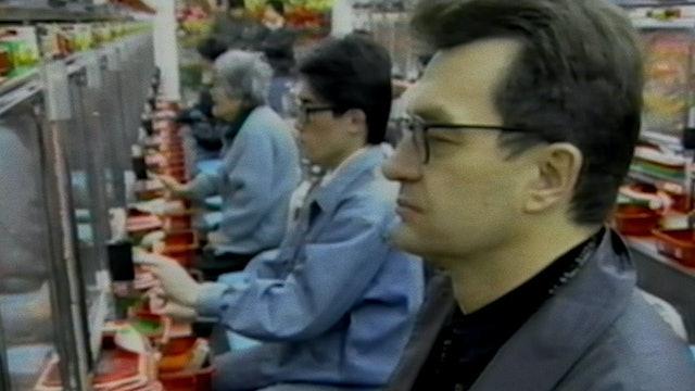 Wim Wenders in Tokyo