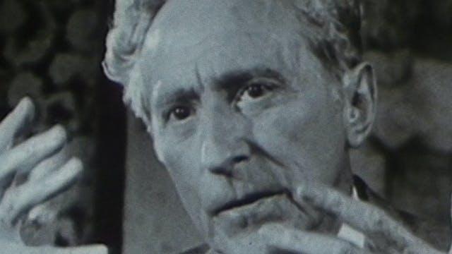 Jean Cocteau: Autobiography of an Unk...