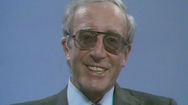 """Peter Sellers on """"The Don Lane Show"""""""