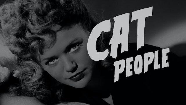 CAT PEOPLE Edition Intro