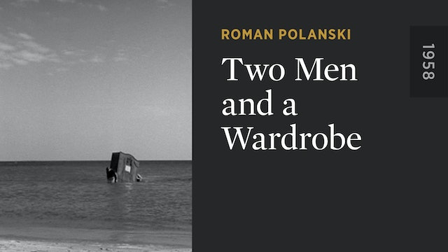 Two Men and a Wardrobe