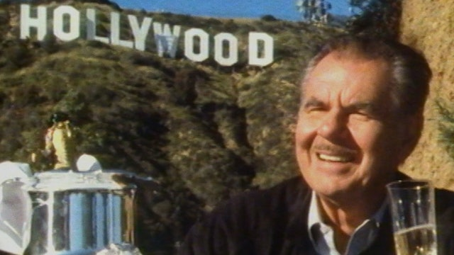 """Russ Meyer on """"The Incredibly Strange Film Show"""""""
