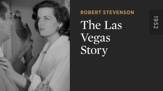 The Las Vegas Story
