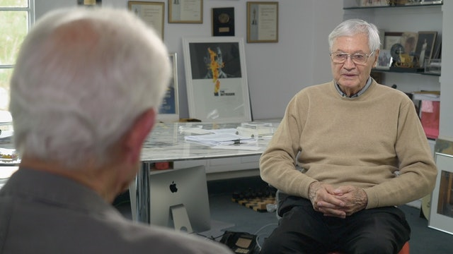Roger Corman on DERSU UZALA