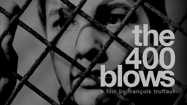 THE 400 BLOWS Edition Intro