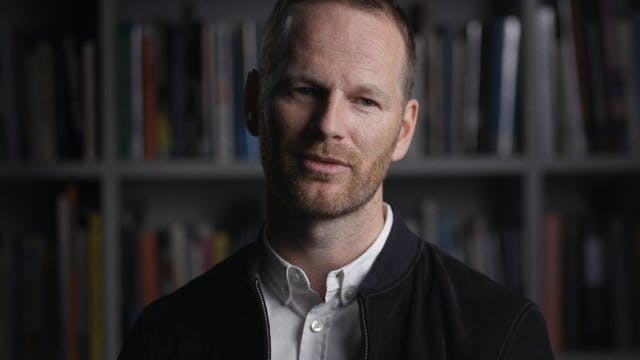 Joachim Trier on DON'T LOOK NOW
