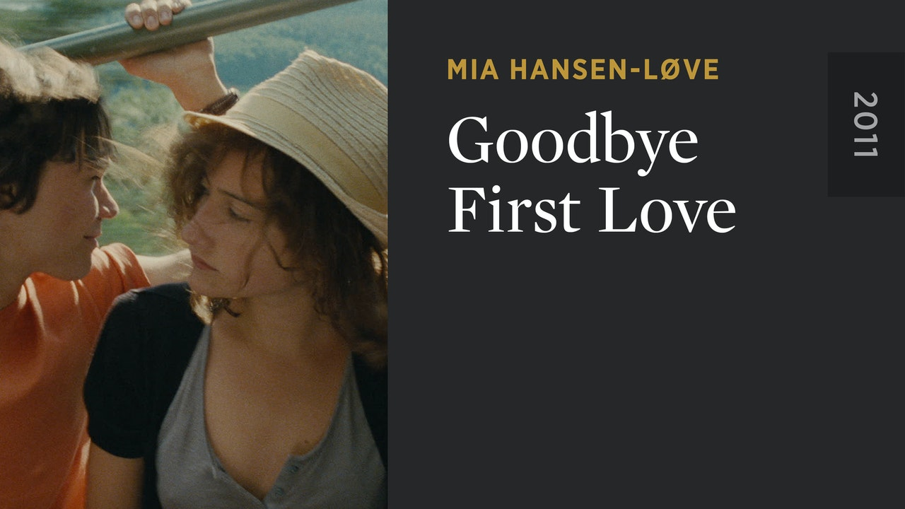 Goodbye First Love