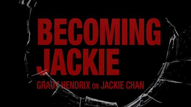 Becoming Jackie