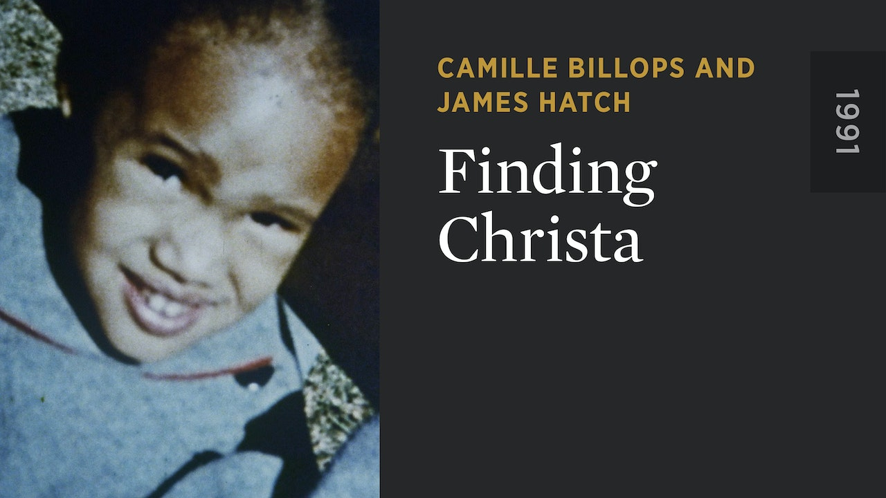 Finding Christa