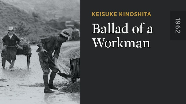 Ballad of a Workman