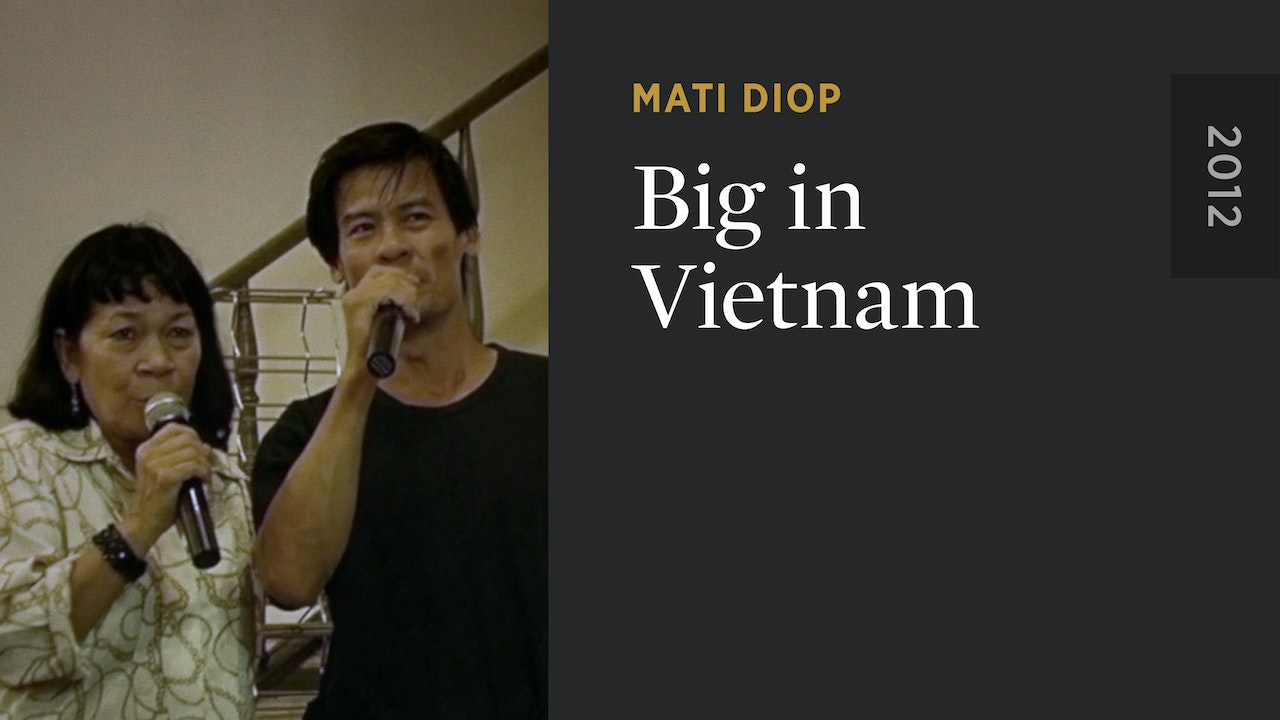 Big in Vietnam
